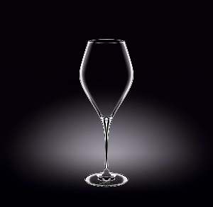 WINE GLASS 14 OZ - 420 ML SET OF 2 IN COLOUR BOX