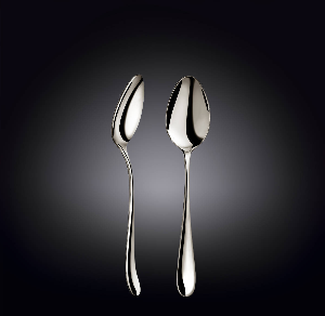DESSERT SPOON 7.5inch - 19 CM SET OF 6