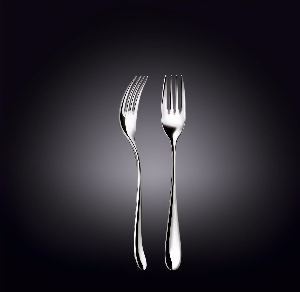 DESSERT FORK 7.5inch - 19 CM SET OF 6