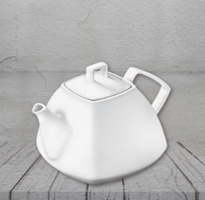 TEA POT 36 OZ | 1050 ML