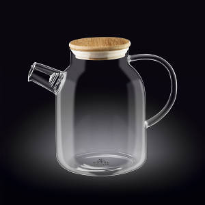 TEA POT 57 OZ - 1700 ML