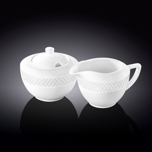Sugar Bowl set of 2 11 oz | 340 mlCreamer9 oz | 280 ml