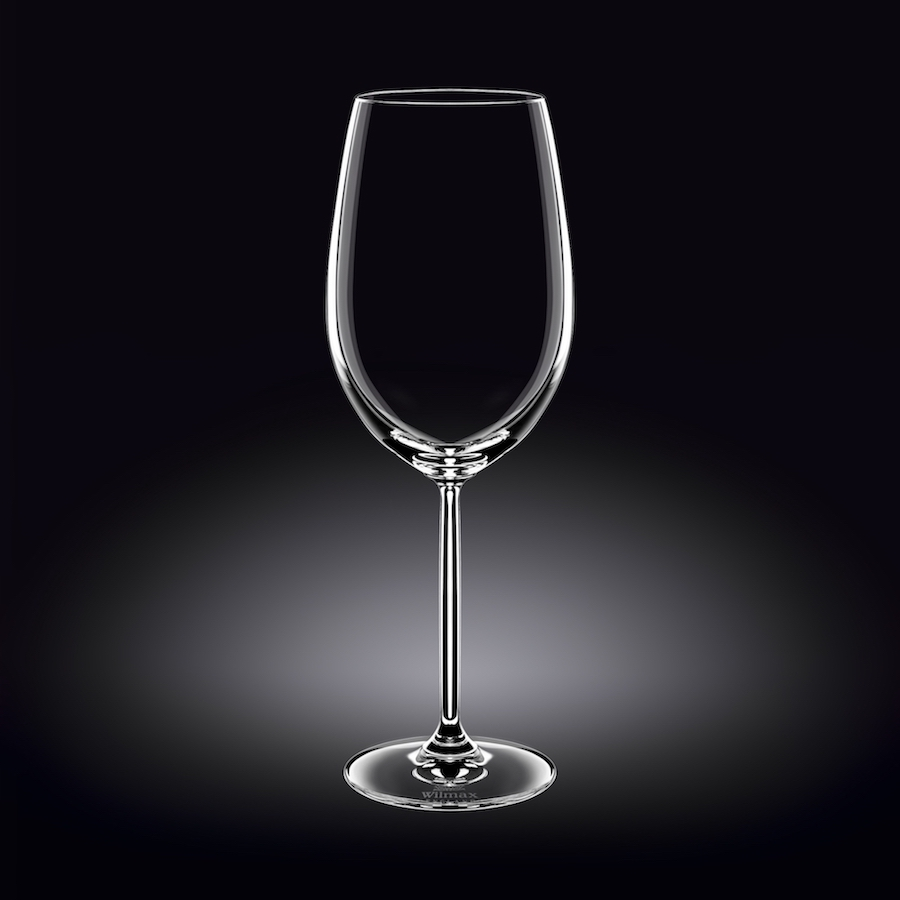 wine glass 26 oz  770 ml  set of 2 in colour box