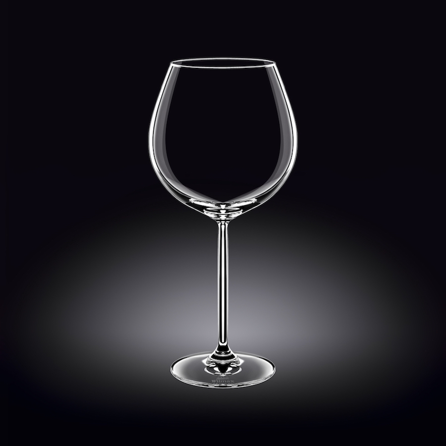 wine glass 29 oz  850 ml set of 2 in colour box