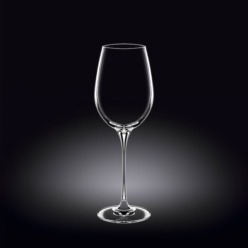 wine glass 17 oz  510 ml set of 2 in colour box