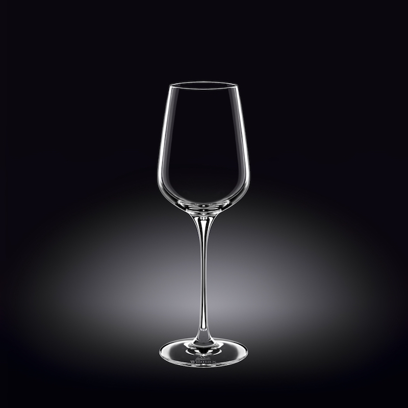 wine glass 15 oz  430 ml set of 2 in colour box