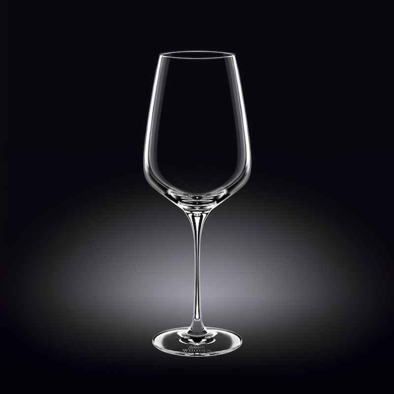 wine glass 26 oz  780 ml set of 2 in colour box