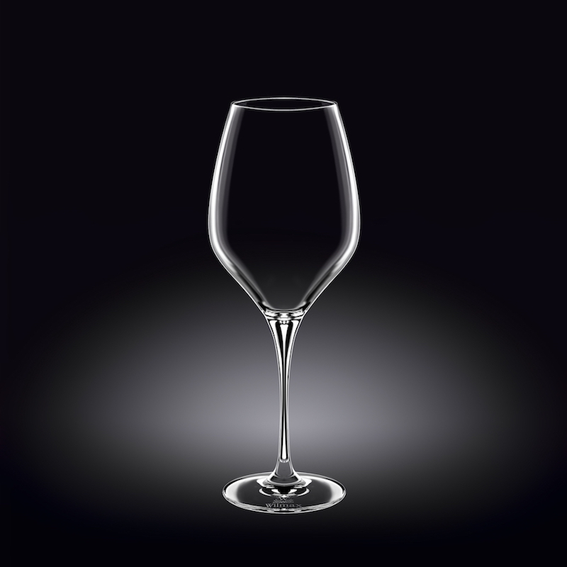 wine glass 22 oz  660 ml set of 2 in colour box