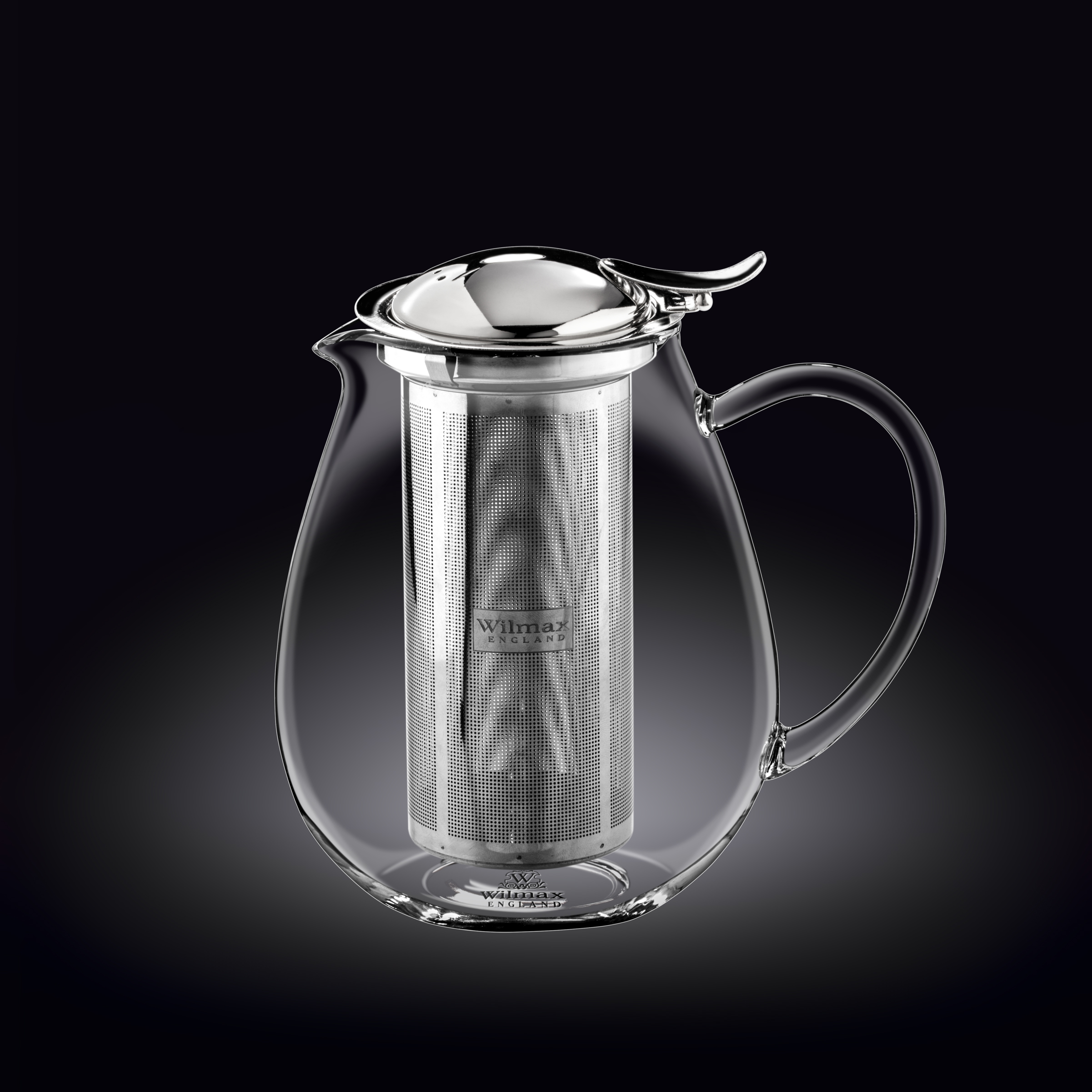 tea pot 44 fl oz  1300 ml
