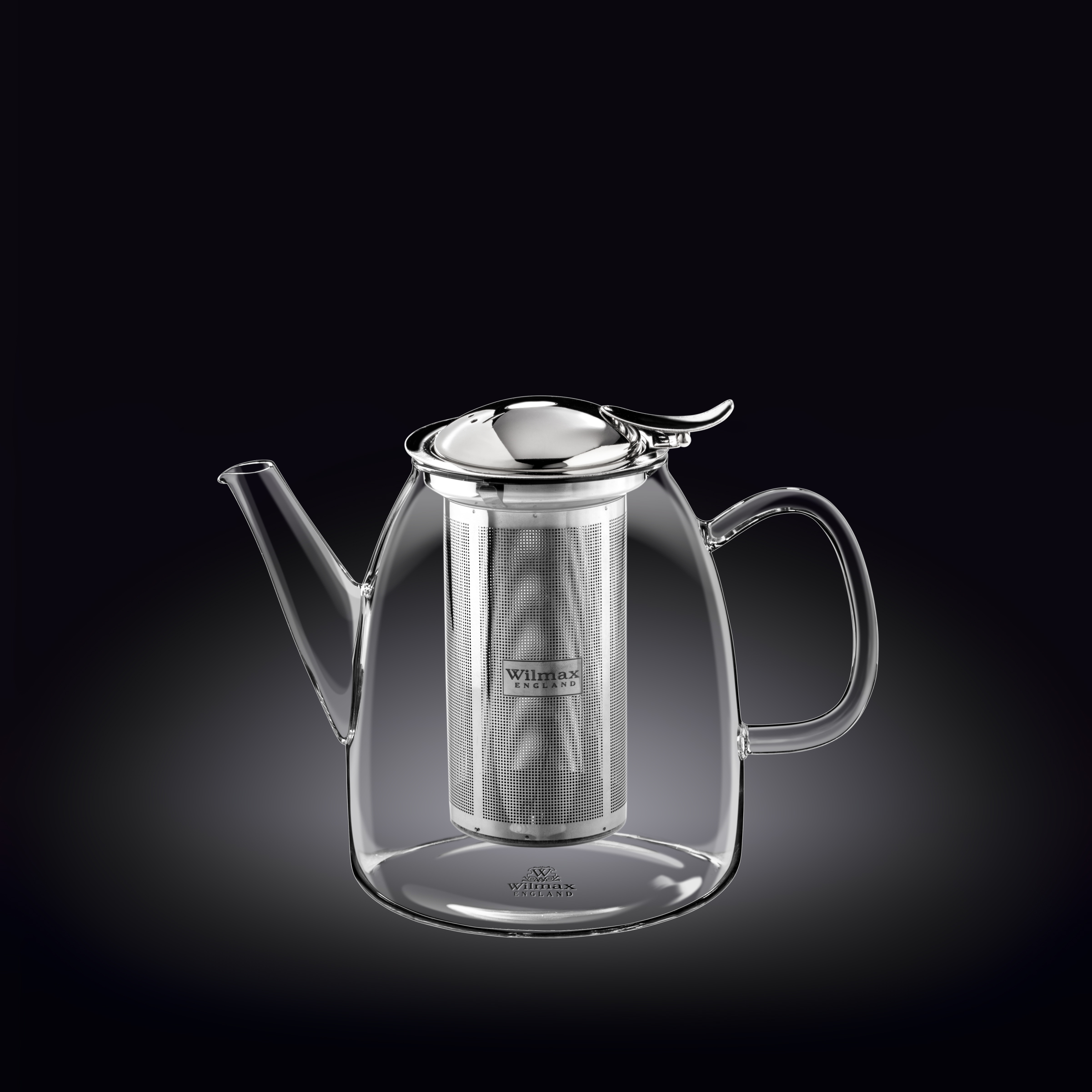 tea pot 20 fl oz  600 ml