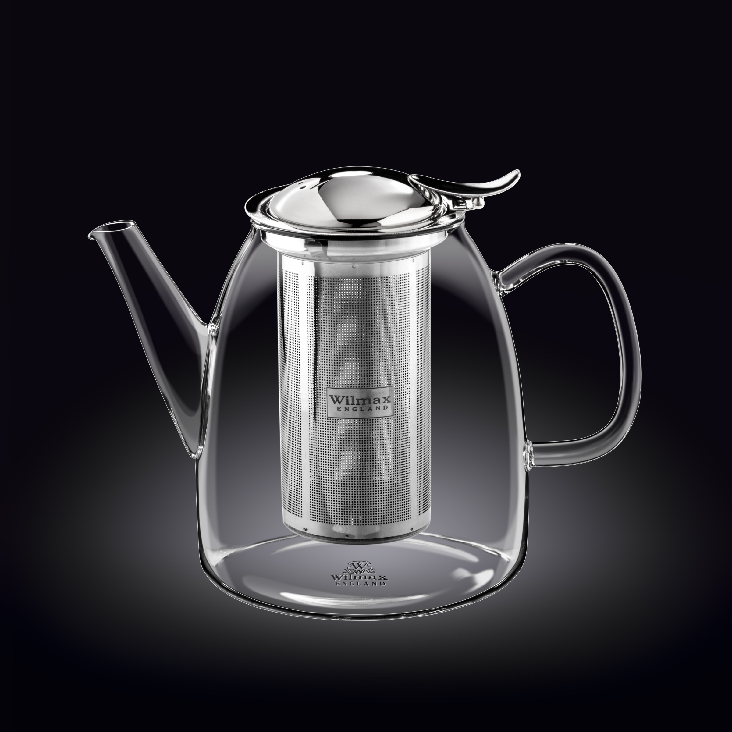 tea pot 49 fl oz  1450 ml