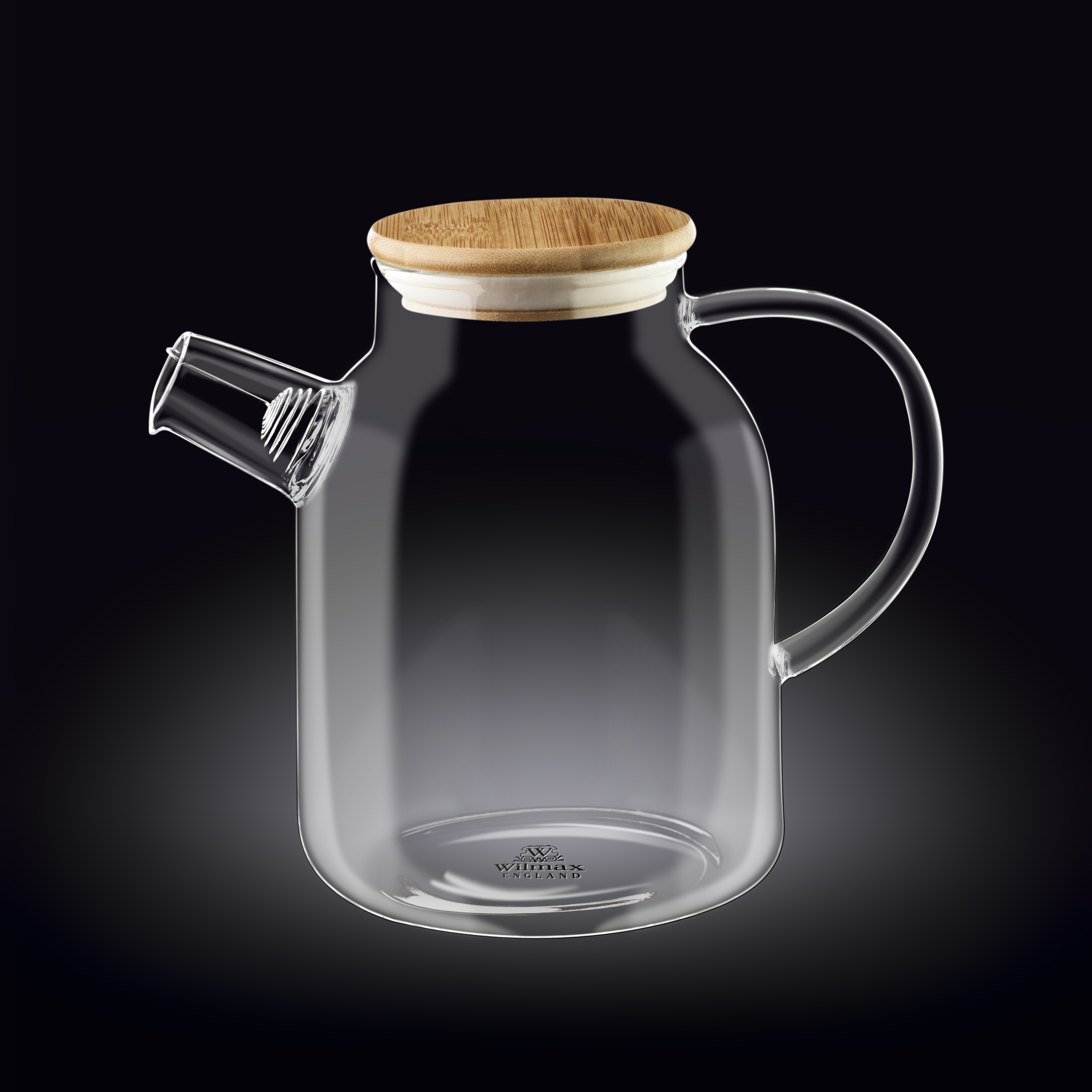 tea pot 54 fl oz  1600 ml