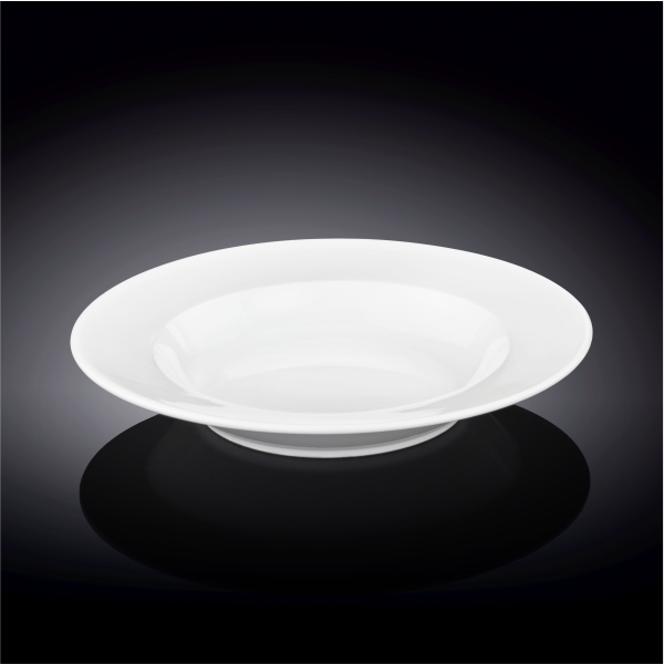soup plate 9inch  23 cm 12 oz  350 ml