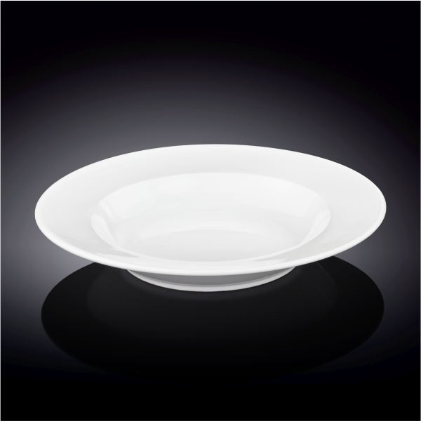 soup plate 10inch  25.5 cm 17 oz  500 ml