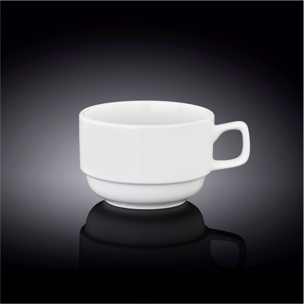 tea cup 7 oz  200 ml