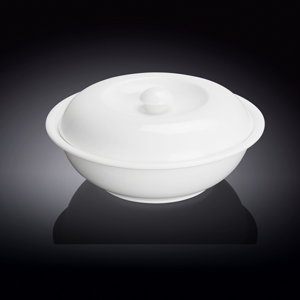 10inch  26 cm bowl with lid 57 fl oz  1700 ml