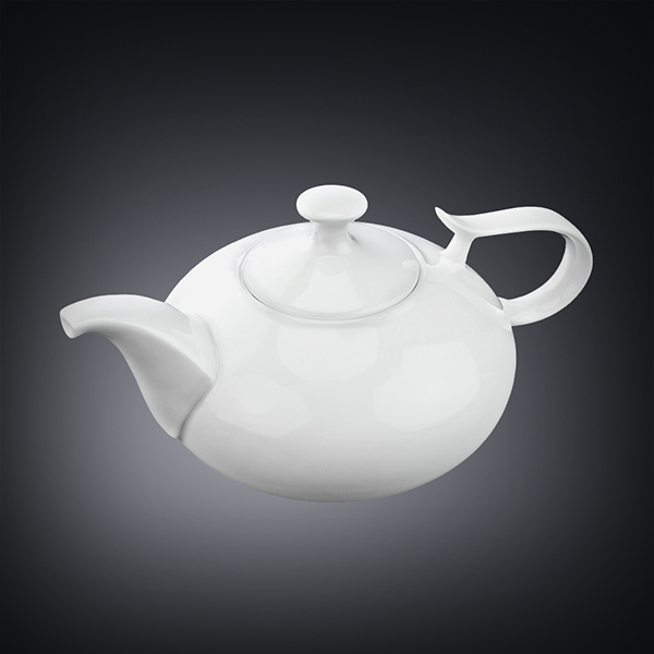 tea pot 39 fl oz  1150 ml in colour box