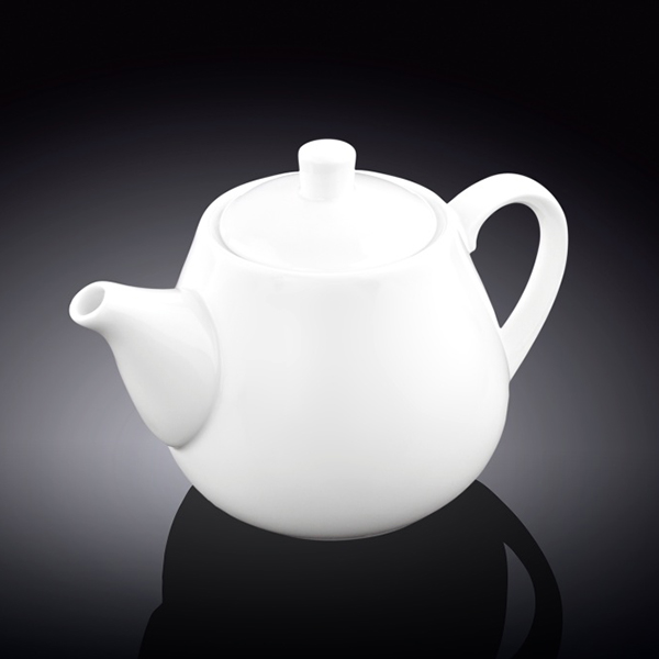 tea pot 24 fl oz  700 ml in colour box
