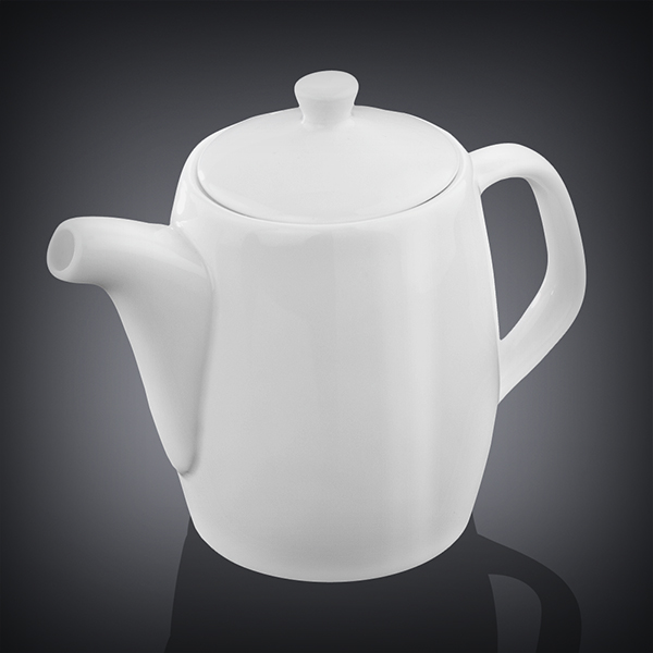 tea pot 12 fl oz  350 ml in colour box