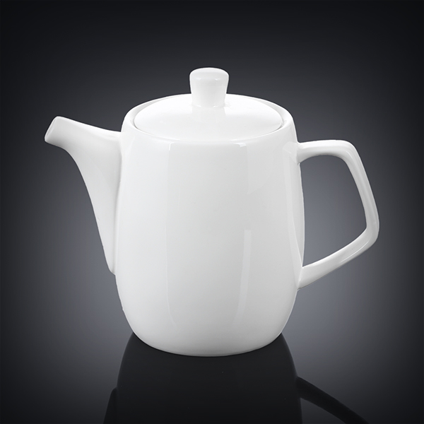 tea pot 22 fl oz  650 ml in colour box