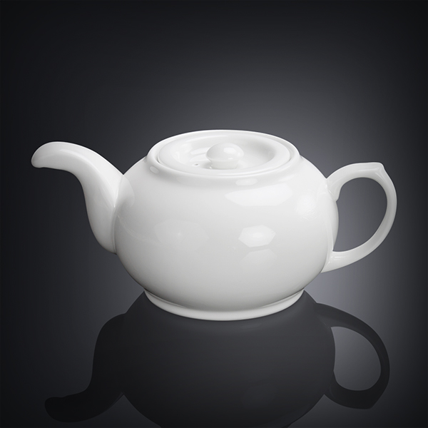 tea pot 27 fl oz  800 ml in colour box