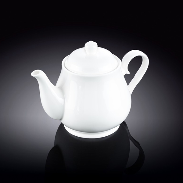 tea pot 29 fl oz  850 ml in colour box