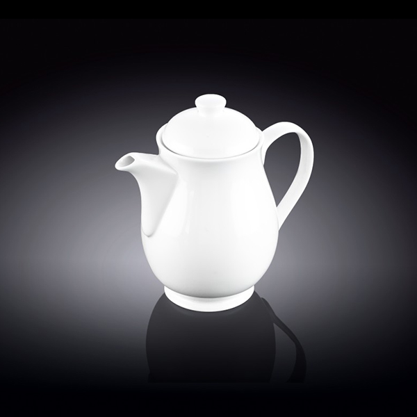 tea pot 15 fl oz  450 ml in colour box