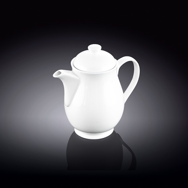 tea pot 11 fl oz  320 ml in colour box