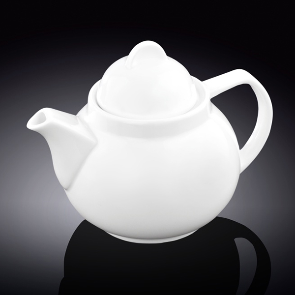 tea pot 25 fl oz  750 ml