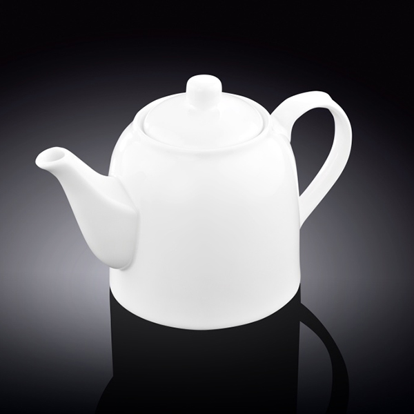 tea pot 17 fl oz  500 ml in colour box