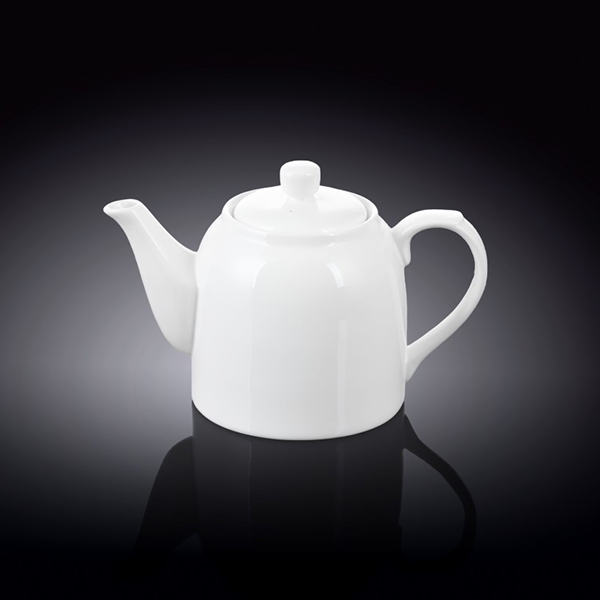 tea pot 13 fl oz  375 ml in colour box
