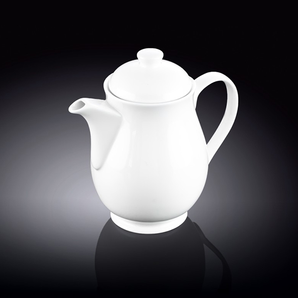 tea pot 37 fl oz  1100 ml in colour box