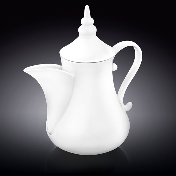 arabic style coffee pot 34 fl oz  1000 ml