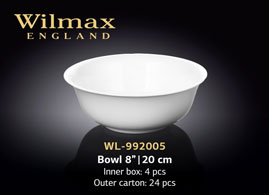 BOWL 8inch | 20 CM