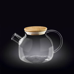 TEA POT 39 OZ - 11500 ML