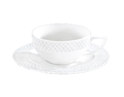 Cappuccino Cup & Saucer6 set of 6 oz | 170 ml