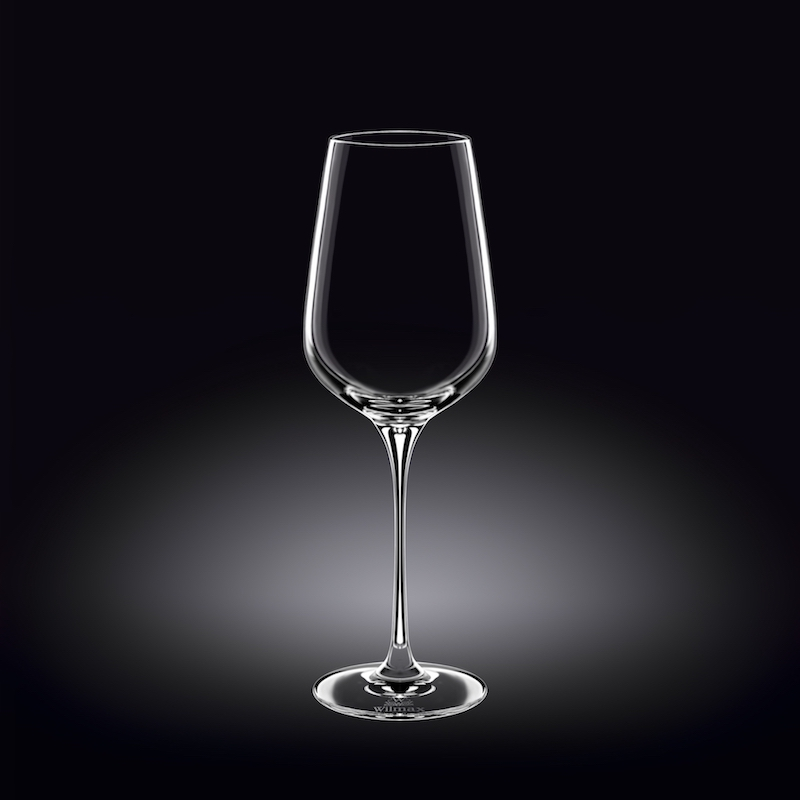 wine glass 19 oz  550 ml set of 2 in colour box