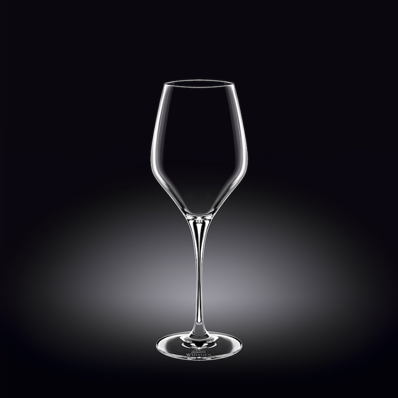 wine glass 16 oz  460 ml set of 2 in colour box