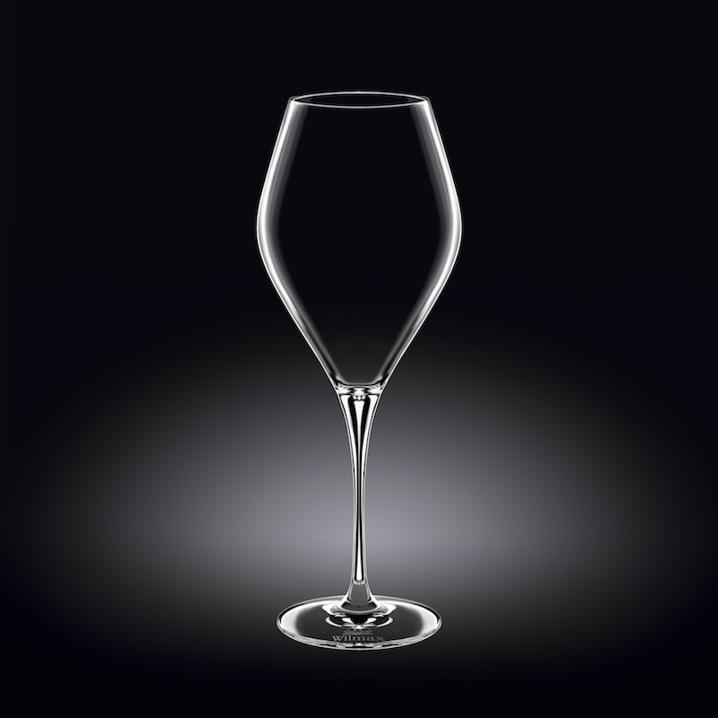 wine glass 24 oz  700 ml set of 2 in colour box