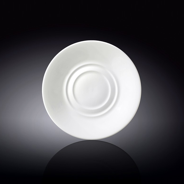 multi-use saucer 6inch  15 cm