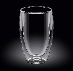THERMAL DOUBLE WALL GLASS 19 OZ | 550 ML