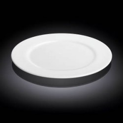 PROFESSIONAL DINNER PLATE 10inch - 25.5 CM SET OF 6