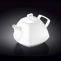 tea pot 36 fl oz  1050 ml in colour box