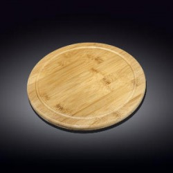 BAMBOO SERVING BOARD 9inch - 23 CM