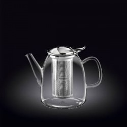 TEA POT 22 OZ - 650 ML