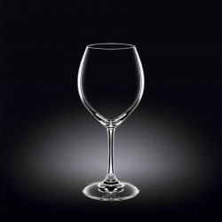 wine glass 17 oz  490 ml set of 6 in plain box