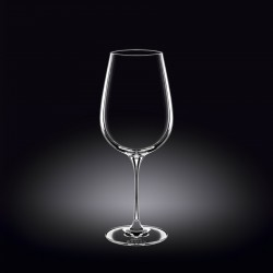 wine glass 24 oz  700 ml set of 2 in color box