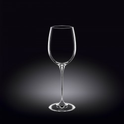 wine glass 14 oz  400 ml set of 2 in colour box