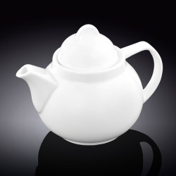 tea pot 25 fl oz  750 ml in colour box
